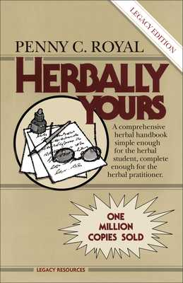 Herbally Yours - Royal, Penny C
