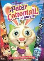 Here Comes Peter Cottontail: The Movie - Mark Gravas