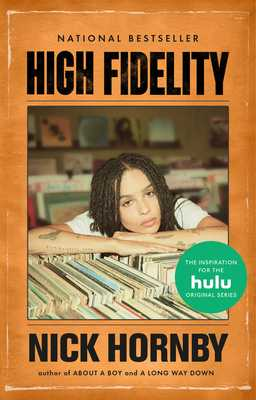 High Fidelity (TV Tie-In) - Hornby, Nick