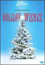 Holiday Wishes - David Weaver