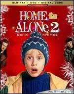 Home Alone 2: Lost in New York [Includes Digital Copy] [Blu-ray/DVD] - Chris Columbus