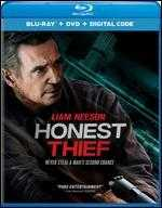 Honest Thief [Includes Digital Copy] [Blu-ray/DVD]