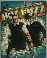 Hot Fuzz [Includes Digital Copy] [UltraViolet] [Blu-ray/DVD] [2 Discs] - Edgar Wright