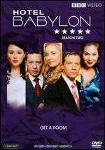 Hotel Babylon: Series 02 -