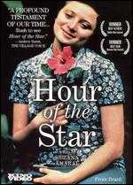 Hour of the Star - Suzana Amaral