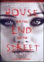 House at the End of the Street - Mark Tonderai
