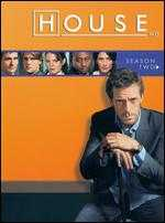 House M.D.: Season Two -