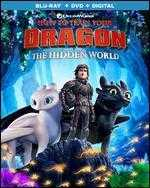 How to Train Your Dragon: The Hidden World [Includes Digital Copy] [Blu-ray/DVD]