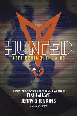 Hunted - Jenkins, Jerry B, and LaHaye, Tim