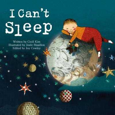 I Can't Sleep - Kim, Cecil
