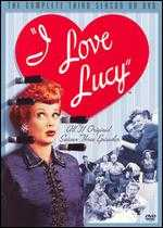 I Love Lucy: The Complete Third Season [5 Discs] -