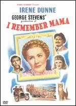 I Remember Mama - George Stevens