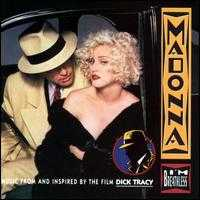 I'm Breathless [Music from and Inspired by the Film Dick Tracy] - Madonna