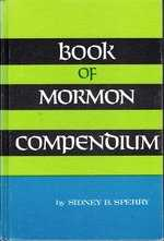 Book of Mormon compendium