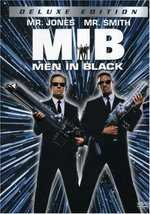 Men in Black [Deluxe Edition] [2 Discs]