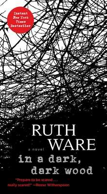 In a Dark, Dark Wood - Ware, Ruth