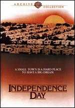 Independence Day - Robert Mandel