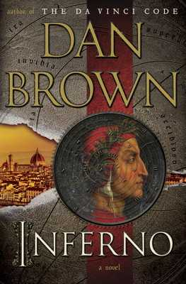 Inferno: Featuring Robert Langdon - Brown, Dan