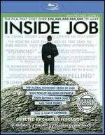 Inside Job [Blu-ray] - Charles Ferguson