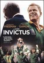 Invictus - Clint Eastwood