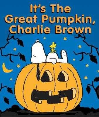 It's the Great Pumpkin, Charlie Brown - Schulz, Charles M