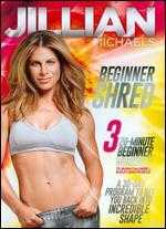 Jillian Michaels: Beginner Shred