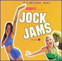Jock Jams, Vol. 3 - Various Artists