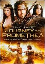 Journey to Promethea - Dan Garcia