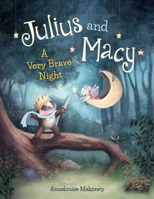 Julius and Macy: A Very Brave Night -