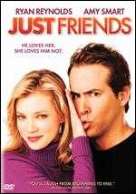 Just Friends [With Valentine's Day Movie Cash] - Roger Kumble