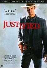 Justified: Season 01