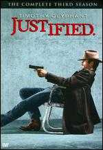 Justified: Season 03 -