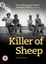 Killer of Sheep - Charles Burnett