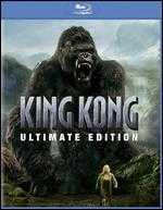 King Kong [Ultimate Edition] [Blu-ray] - Peter Jackson