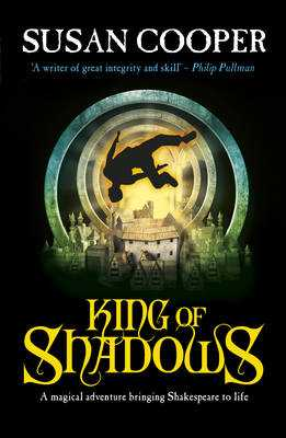 King Of Shadows - Cooper, Susan