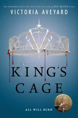 King's Cage - Aveyard, Victoria