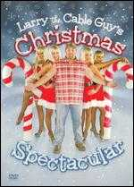 Larry the Cable Guy's Christmas Spectacular - C.B. Harding