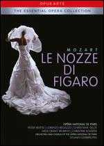 Le Nozze di Figaro (Opera National de Paris) - Thomas Grimm