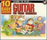 Learn to Play Guitar for Young Beginners
