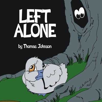 Left Alone - Johnson, Thomas