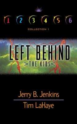 Left Behind the Kids: Books 1-6 - Jenkins, Jerry B, and LaHaye, Tim