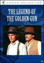 Legend of the Golden Gun - Alan J. Levi