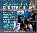 Legends of Country Blues