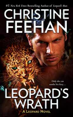 Leopard's Wrath - Feehan, Christine