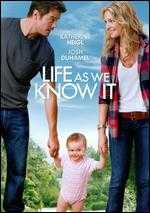 Life As We Know It - Greg Berlanti