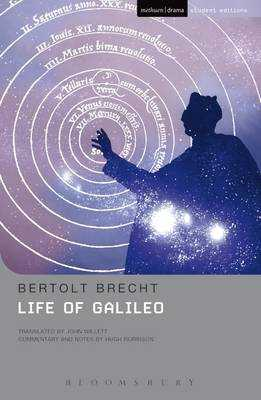 Life Of Galileo - Brecht, Bertolt, and Willett, John (Translated by), and Rorrison, Hugh (Volume editor)