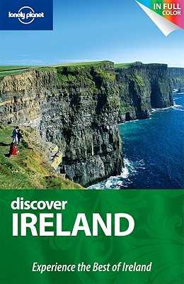 Lonely Planet Discover Ireland - Davenport, Fionn, and Le Nevez, Catherine, and O'Carroll, Etain