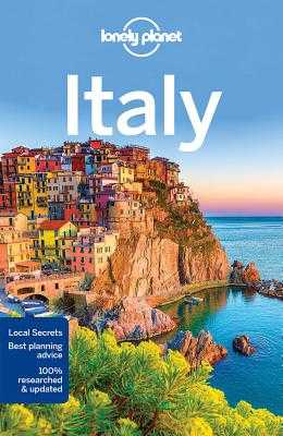 Lonely Planet Italy - Lonely Planet, and Bonetto, Cristian, and Christiani, Kerry