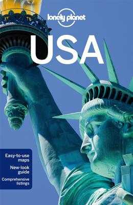 Lonely Planet USA - Lonely Planet, and Regis St. Louis, and Balfour, Amy C.