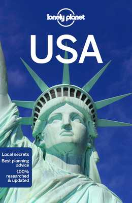 Lonely Planet USA - Lonely Planet, and Albiston, Isabel, and Baker, Mark